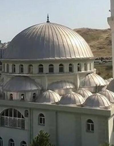 İzmir'de camilere bir saldırı daha! Merkezi sisteme ara verildi