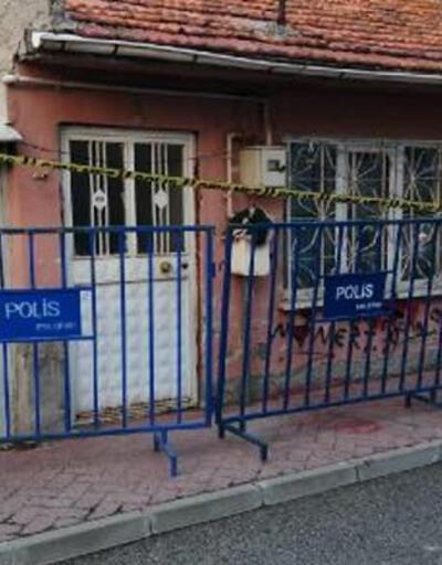 4 kişilik ailenin yaşadığı ev karantinaya alındı