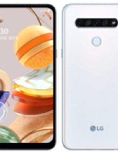 Uygun fiyatlı LG Q61 tanıtıldı