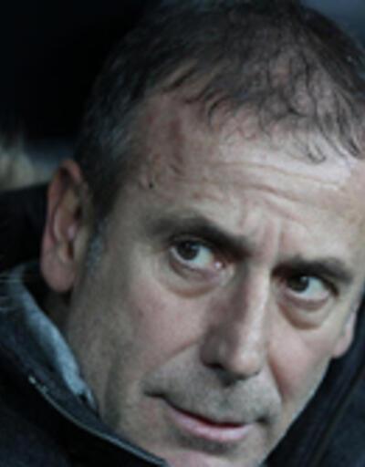 Abdullah Avcı'dan Beşiktaş itirafı