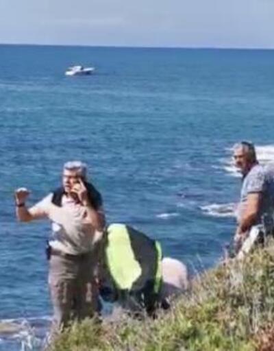KKTC'de iki kişi denizde boğuldu