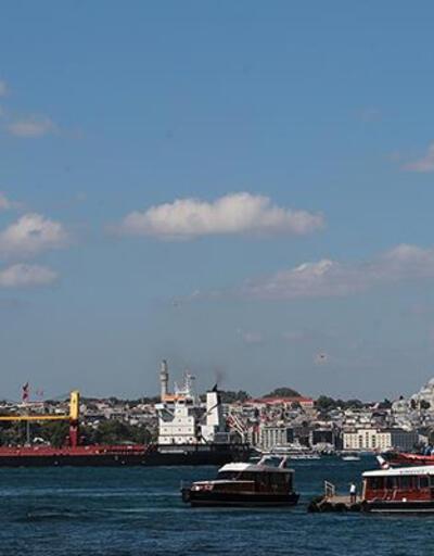 İstanbul'da bayramda hava nasıl olacak?