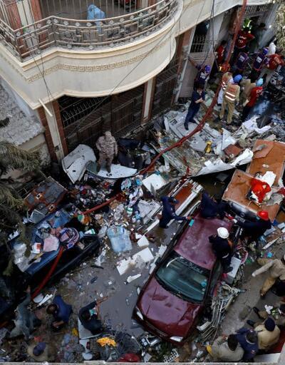 Pakistan'daki uçak kazasına ait ilk incelemelerde kritik detaylar