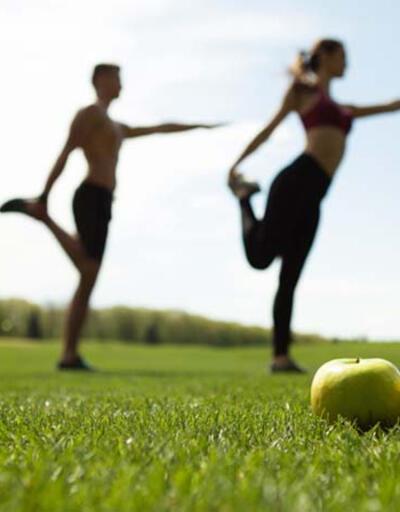 Bayramda sağlığınız için egzersizi unutmayın