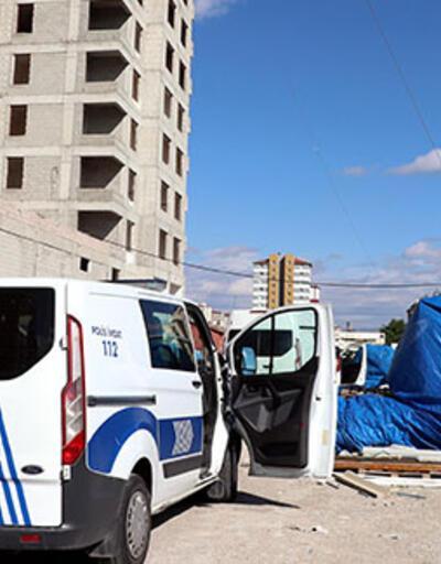 Kayseri'de şüpheli ölüm! Ailesi kulübe içinde buldu