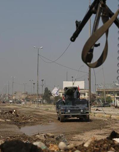 Son dakika... DEAŞ liderinin yardımcısı Moataz al-Jubouri öldürüldü
