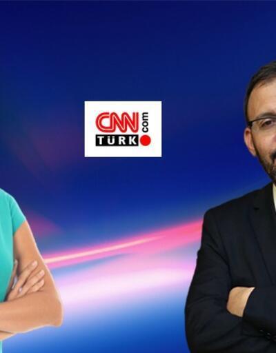 Bakan Kasapoğlu CNN TÜRK'te açıklamalar yaptı