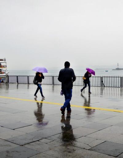 Hava durumu 28 Mayıs: Yağmur gidiyor! Meteoroloji saat verdi