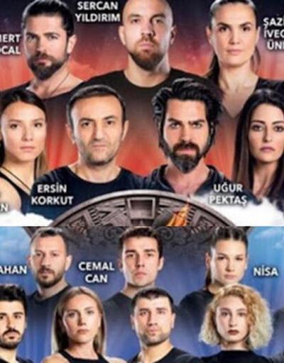 Survivor Aycan Yanaç'ın gözyaşları... 'Yapamıyorum, artık olmuyor'
