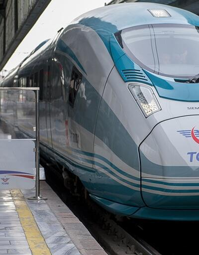 Yüksek Hızlı Tren seferleri yarın başlıyor