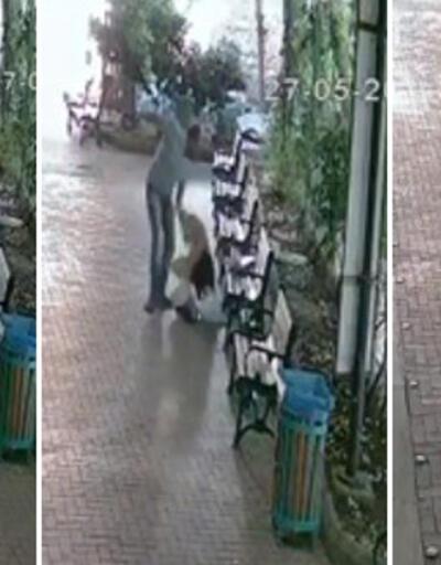 Son dakika... Banka müdürü kadın dehşeti yaşadı! Sokak ortasında saldırıya uğradı...