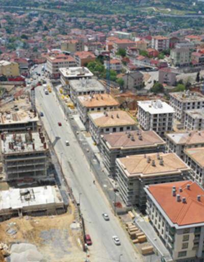 1 milyon 348 bin konutun dönüşümü sağlandı