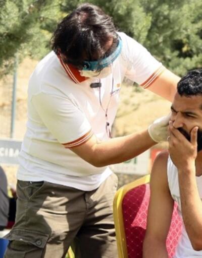 Yeni Malatyaspor'da 6 koronavirüs vakası