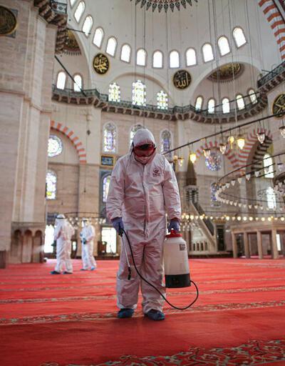 Cuma namazı saat kaçta? İstanbul Ankara İzmir Cuma namazı saati