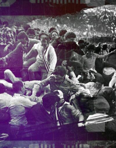 Futbol tarihinde kara leke: Heysel