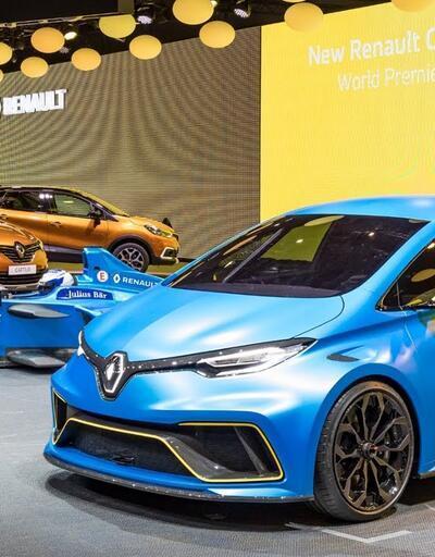 Groupe Renault giderlerini 2 milyar avro azaltacak