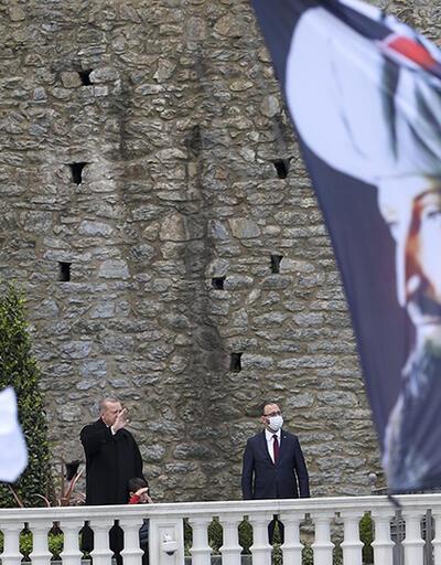 Son dakika: İstanbul'un fethinin 567. yıl dönümü kutlanıyor