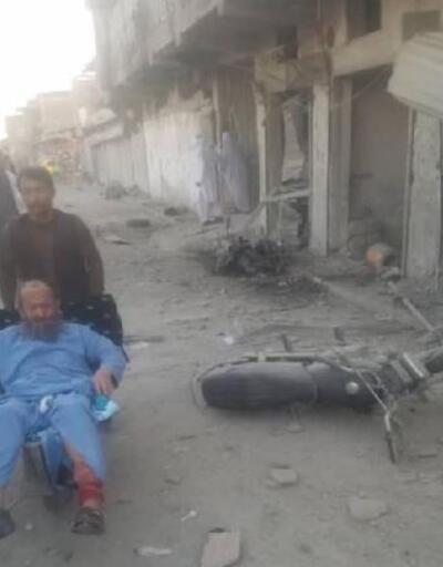 Afganistan'da terör saldırısı: 2 çocuk ölü, 5 yaralı
