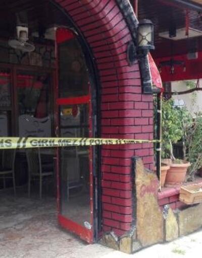 Garson, çalıştığı restoranda ölü bulundu