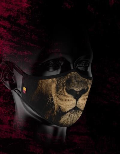 Galatasaray maskelerini tanıttı