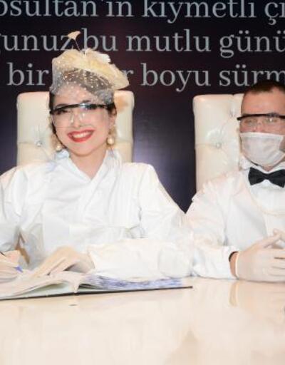 Yeni nikah tarihi için başvurular başladı