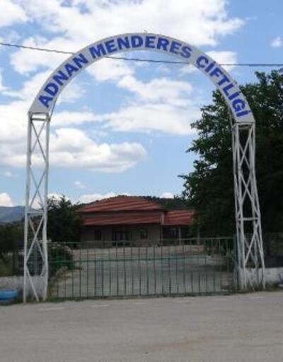 Menderes'in hatırası, hayalini kurduğu yerde yaşatılacak
