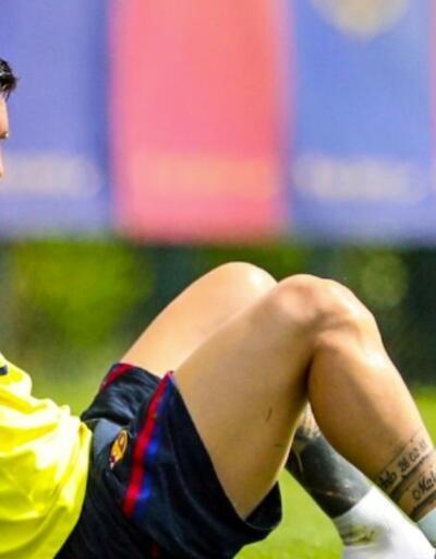 Messi: Sağlık çalışanlarına minnettarım