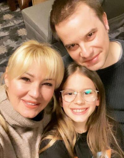 Pınar Altuğ'dan eşine: Hep baş başa verelim biz seninle