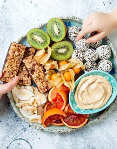 Stresle mücadelede 10 etkili besin! Uzmanı tek tek sıraladı