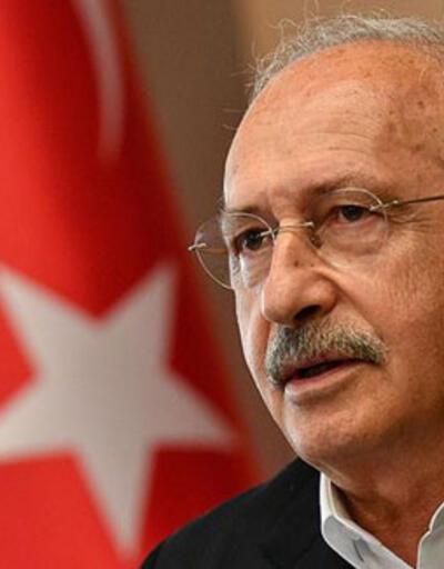 CHP Genel Başkanı Kılıçdaroğlu, şehit ailelerine başsağlığı diledi