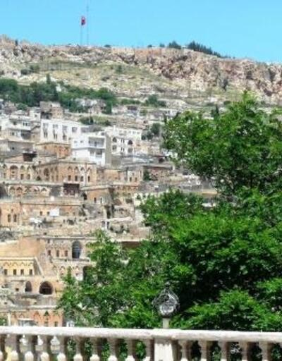Mardin turizmine koronavirüs etkisi
