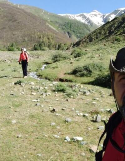Bingöl'deki dağcılardan Şeytan Dağı'na tırmanış