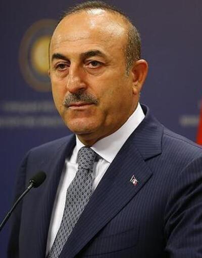 Çavuşoğlu'ndan ABD'deki olaylara ilişkin açıklama