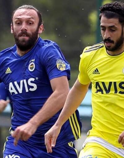 Fenerbahçe'nin Riva kampı sona erdi
