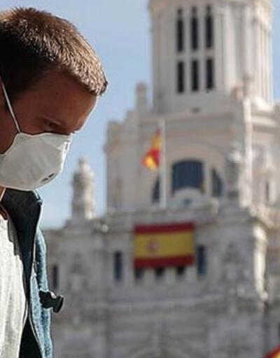 İspanya'da OHAL 21 Haziran'a kadar uzatıldı