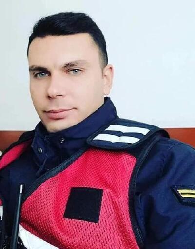 Astsubay memleketine giderken kazada öldü