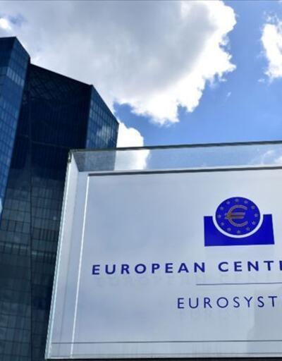 Avrupa Merkez Bankası'ndan pandemi programına 600 milyar euro ek bütçe