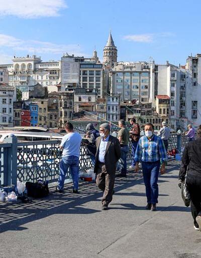 İstanbul'da 'kontrollü normal'