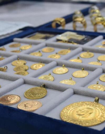 Düğün sezonu ile altın satışlarında patlama beklentisi