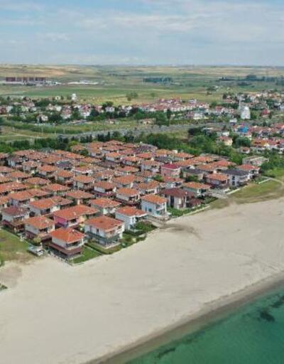 İstanbul'un yanı başındaki yazlık fiyatları yüzde 25 arttı
