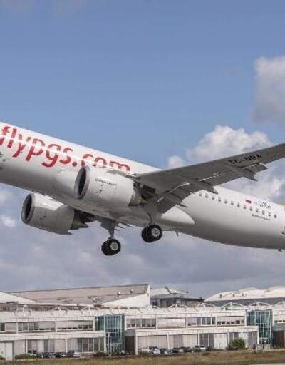 Pegasus'tan açıklama: 6-7 Haziran uçuşları planlandığı gibi yapılacak