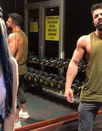 Zeynep'i öldüren boksör erkek arkadaşı tutuklandı