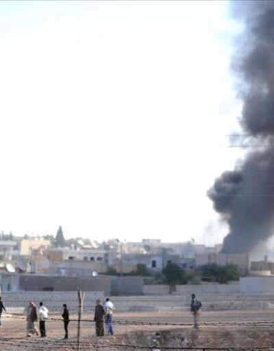 Rasulayn'da bombalı saldırı: 8 sivil yaralı