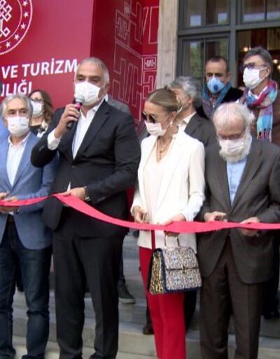 Beyoğlu Kültür Yolu projesi | Video