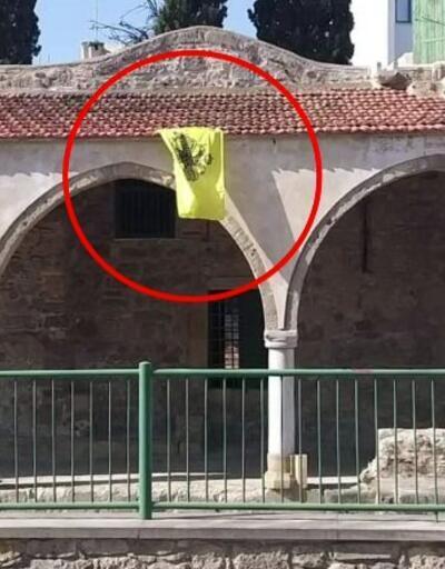Son Dakika: Güney Kıbrıs'ta İslam karşıtı saldırılar artıyor | Video