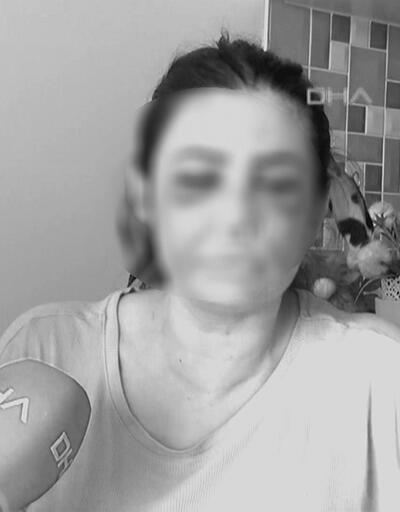 Son dakika: Boşanmak isteyen eşine dehşeti yaşattı | Video