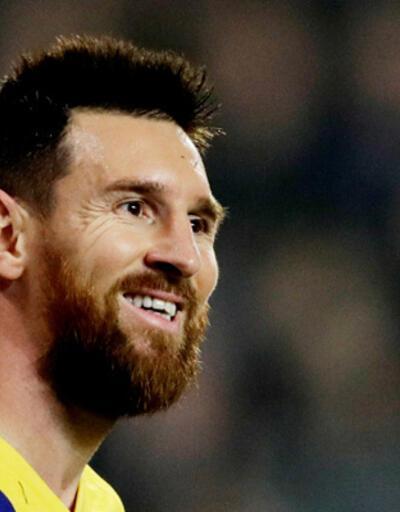 Lionel Messi'ye çılgın teklif!
