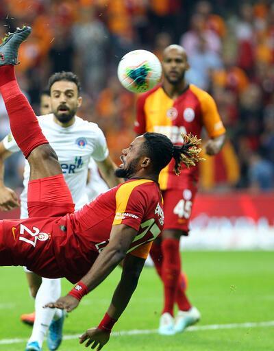 Galatasaray'da sponsor krizi!