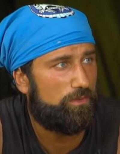 'Survivor Yasin'in diskalifiye olma ihtimali var'