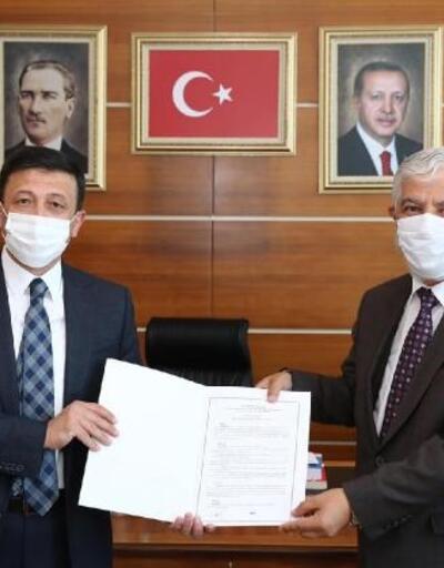 Çiğli Devlet Hastanesi artık üniversite hastanesi